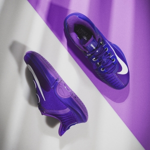 Nike Air Zoom GP Turbo HC Osaka - Fierce Purple/White/Wild Berry