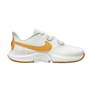 Calzado Tenis Hombre Nike Air Zoom GP Turbo HC  Summit White/University Gold/White/Wheat CK7513155