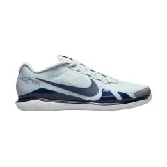 Nike Court Air Zoom Vapor Pro HC - Pure Platinum/Obsidian/White