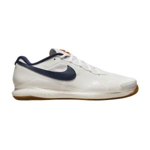 Calzado Tenis Hombre Nike Court Air Zoom Vapor Pro HC  Summit White/Binary Blue/White/Sail CZ0220133