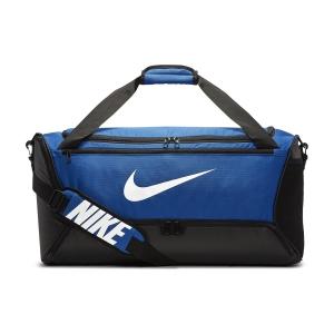 Tennis Bag Nike Brasilia Medium Duffle  Game Royal/Black/White BA5955480