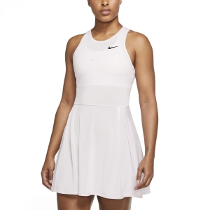 Tennis Dress Nike Court Advance Logo Dress  Regal Pink/Black CV4692695
