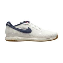 Nike Court Air Zoom Vapor Pro HC - Summit White/Binary Blue/White/Sail