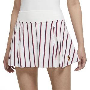 Skirts, Shorts & Skorts Nike Court Club Skirt  White DJ2530100