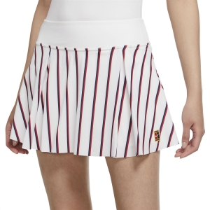 Skirts, Shorts & Skorts Nike Court Club Logo Skirt  White DJ3620100