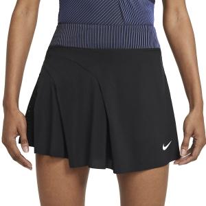 Skirts, Shorts & Skorts Nike Court DriFIT ADV Slam Skirt  Black/White CV4861010