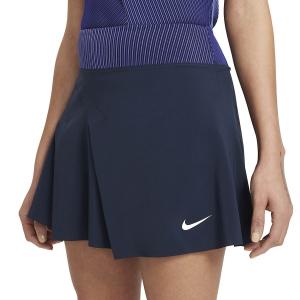 Skirts, Shorts & Skorts Nike Court DriFIT ADV Slam Skirt  Obsidian/White CV4861451