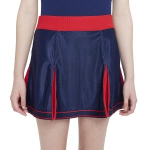 Skirts, Shorts & Skorts Nike Court DriFIT Slam Skirt  Binary Blue/University Red DA4714429