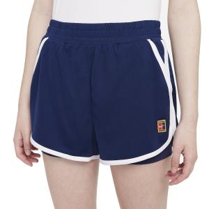 Skirts, Shorts & Skorts Nike Court DriFIT Slam 2in Shorts  Binary Blue/White DA4728430