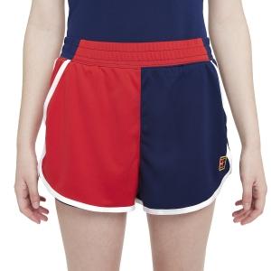Skirts, Shorts & Skorts Nike Court DriFIT Slam 2in Shorts  Binary Blue/University Red/White DA4728429
