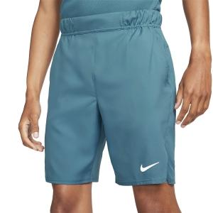 Men's Tennis Shorts Nike Court Flex Victory 9in Shorts  Riftblue/White CV2545415