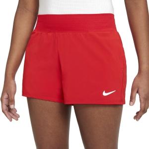 Skirts, Shorts & Skorts Nike Court Flex Victory 2in Shorts  University Red/White CV4817657