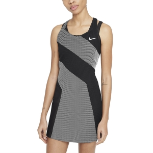 Tennis Dress Nike Court Dress  Black/White DJ4156010