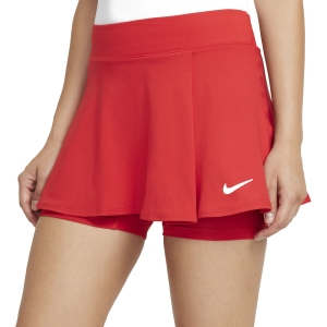 Skirts, Shorts & Skorts Nike Court Victory Flouncy Skirt  University Red/White CV4732658