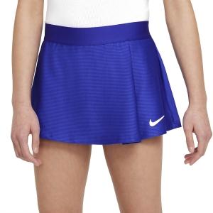 Faldas y Shorts Girl Nike Court Victory Falda Nina  Concord/White CV7575471