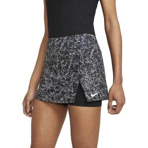 Skirts, Shorts & Skorts Nike Court Victory Skirt  Black/White CV4840010