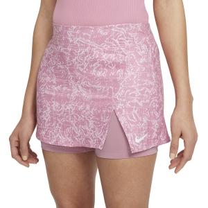 Faldas y Shorts Nike Court Victory Falda  Elemental Pink/White CV4840698