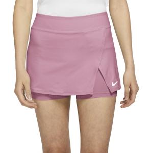 Skirts, Shorts & Skorts Nike Court Victory Logo Skirt  Elemental Pink/White CV4729698