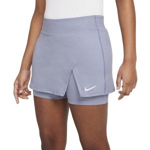 Skirts, Shorts & Skorts Nike Court Victory Logo Skirt  Indigo Haze/White CV4729519