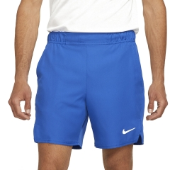 Nike Flex Victory 7in Pantaloncini - Game Royal/White