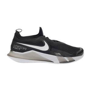 Scarpe Tennis Uomo Nike React Vapor NXT Clay  Black/White CV0726008