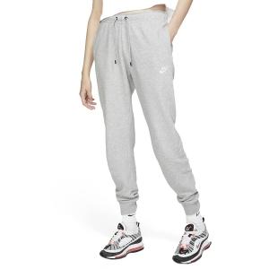 Women's Tennis Pants and Tights Nike Sportswear Essential Pants  Dark Grey Heather/White BV4095063
