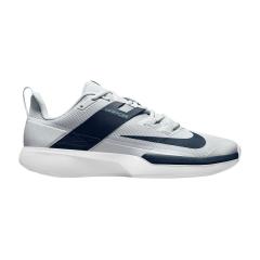 Nike Vapor Lite Clay - Pure Platinum/Obsidian/White