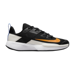 Calzado Tenis Hombre Nike Vapor Lite HC  Black Sunset/Light Bone/White DC3432001