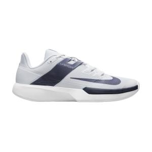 Calzado Tenis Hombre Nike Vapor Lite HC  Pure Platinum/Obsidian/White DC3432007