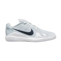 Nike Vapor Pro HC Junior - Pure Platinum/Obsidian/White