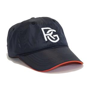 Tennis Hats and Visors Roland Garros Performance Sport Cap  Navy RGHS0121MAR
