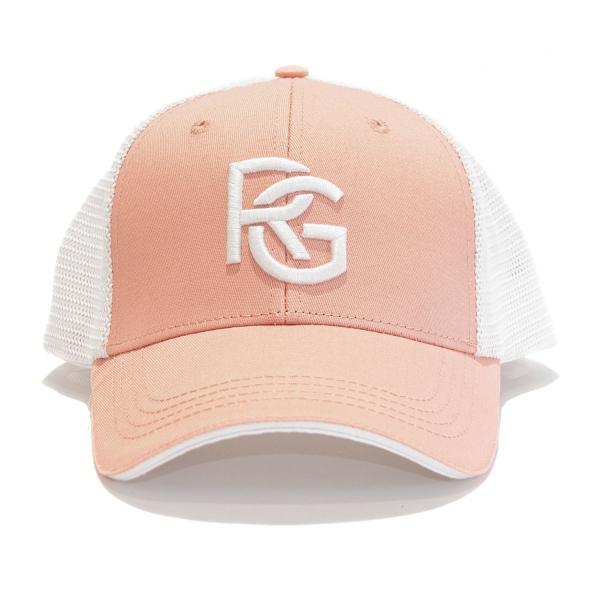 Roland Garros Trucker Cap - Pink