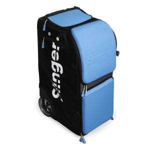 Training Accessories Slinger Bag Ball Shooter Machine R10050A
