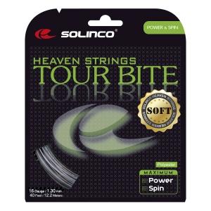 Corda Monofilamento Solinco Tour Bite Soft 1.30 Set 12 m  Grey 1920058