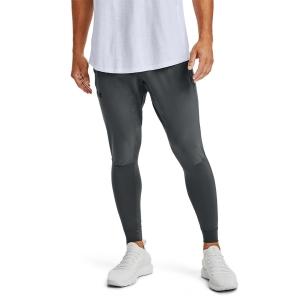 Pantalones y Tights Tenis Hombre Under Armour Hybrid Storm Pantalones  Pitch Gray/Black 13520290012