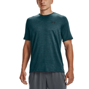 Men's Tennis Shirts Under Armour Training Vent 2.0 TShirt  Dark Cyan 13614260463