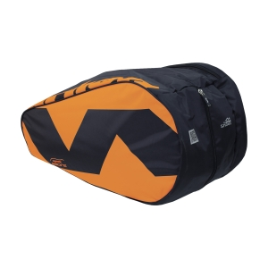 Padel Bag Varlion Ergonomic Begins Bag  Grey/Orange BAGSPR2005002