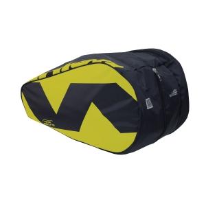 Padel Bag Varlion Ergonomic Begins Bag  Grey/Yellow BAGSPR2005003