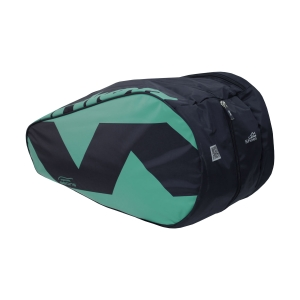 Padel Bag Varlion Ergonomic Begins Bag  Grey/Turquoise BAGSPR2005001