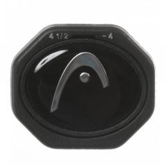 Rackets Accessories Head Fondello Manico TK219S  Black 285981