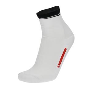Tennis Socks Adidas Stella McCartney Socks  White/Black BQ7561