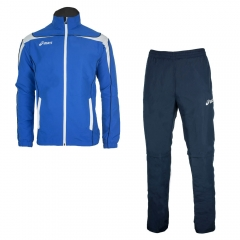 Asics Apparel Boy Asics Junior World Suit  Blue/Navy T229Z5.4350