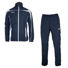 Boy - Tracksuit and Hoodie Asics Junior World Suit  Navy T229Z5.5050