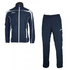 Asics Apparel Boy Asics Junior World Suit  Navy T229Z5.5050