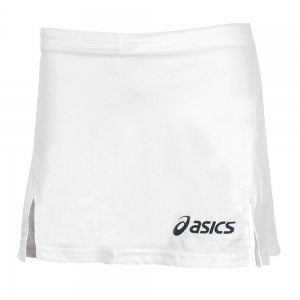 Women's Asics Woman Asics Anna Skirt  White T252Z7.0101