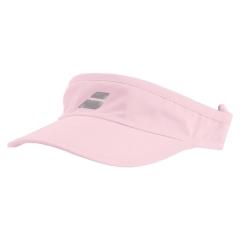 Tennis Hats and Visors Babolat Junior Visor  LightPink 5GS17231254