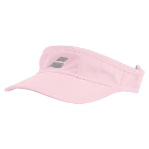 Tennis Hats and Visors Babolat Girl Visor  Light Pink 5GS17231254