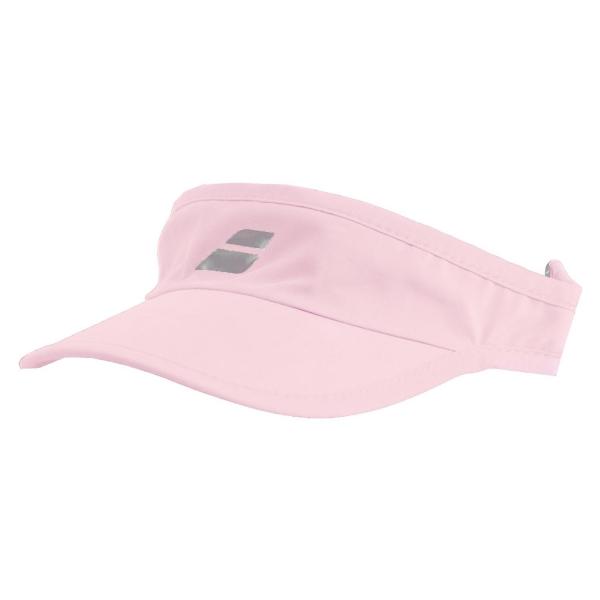 Babolat Girl Tennis Visor - Light Pink - MisterTennis.com 90ea441dc79