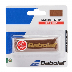 Recambio de Grip Baboalt Natural Grip  Brown 670063131