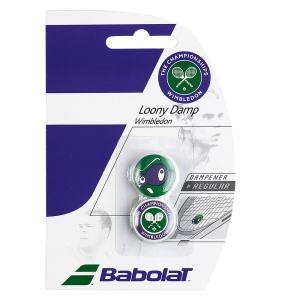 Vibration Dampener Babolat Loony Damp Wimbledon 700037134